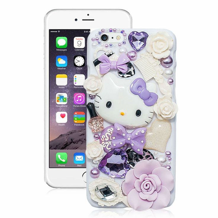 664 best Hello Kitty Phone Cases images on Pinterest Hello kitty, I phone cases and Iphone cases