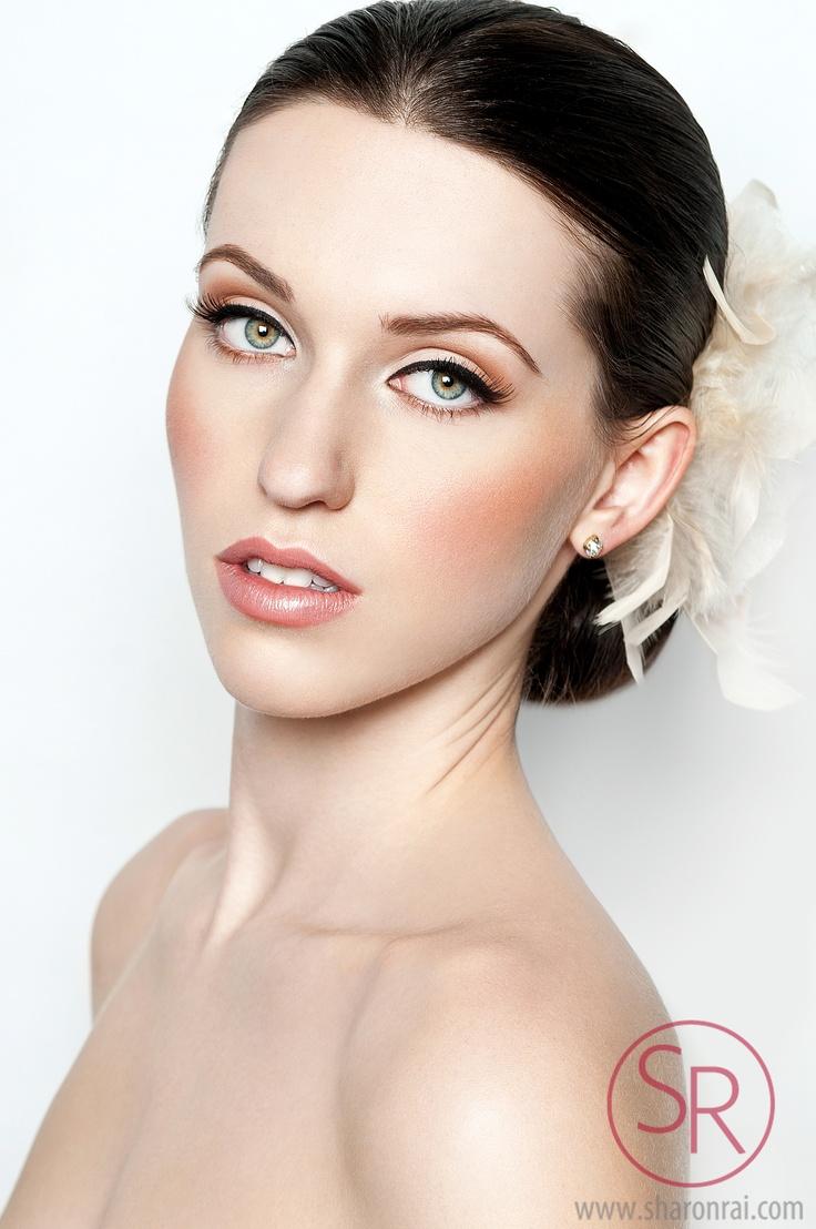 Bridal Makeup, Bridal Hairstyle, Flawless Skin, Bridal Look, Hair Accessory