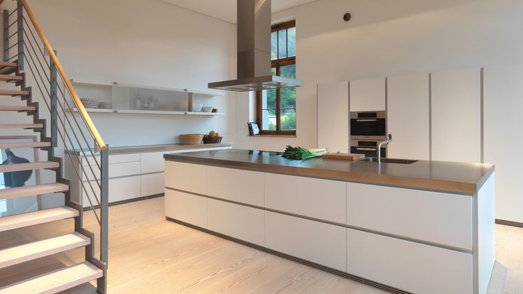dizajnová kuchyňa Bulthaup