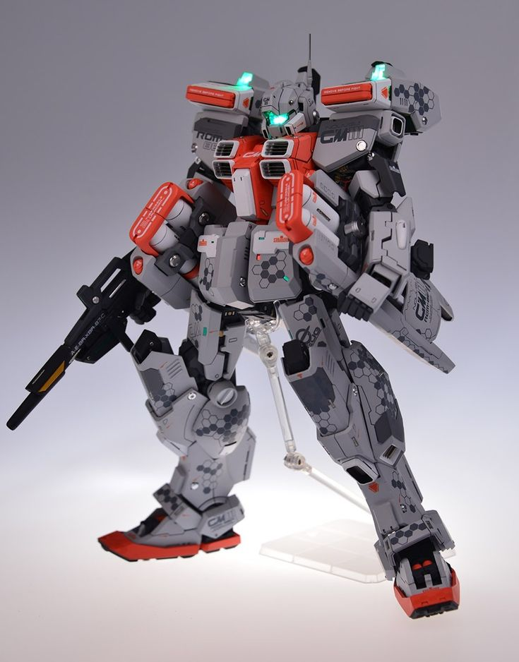G-System 1/72 GM III Nouvel [w/photo etch parts]: Work by kourai80. Full Photoreview many Hi Res Images | GUNJAP