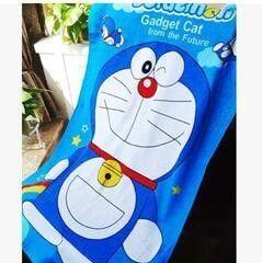 Cute Hello Kitty/Gadget Cat Microfiber Bath Towels 4 Designs