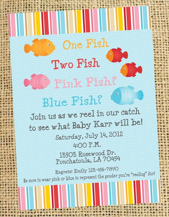 17 best images about biff 39 s fish on pinterest lace for Fishing gender reveal ideas