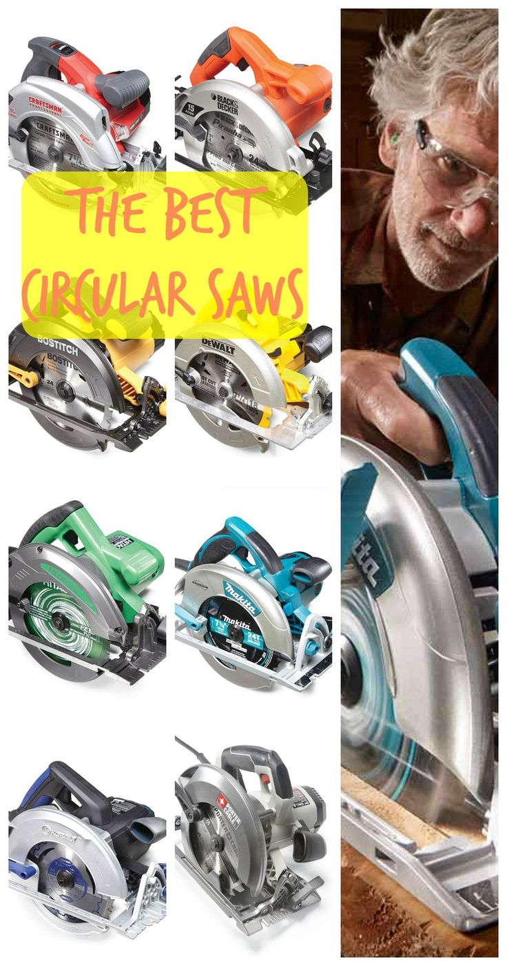 Circular Saw Review: What are the Best Circular Saws? The Editors of Family Handyman put 13 circular saws to the test in this review of features and performance. #FathersDay See the reviews: http://www.familyhandyman.com/tools/circular-saws/circular-saw-review-what-are-the-best-circular-saws