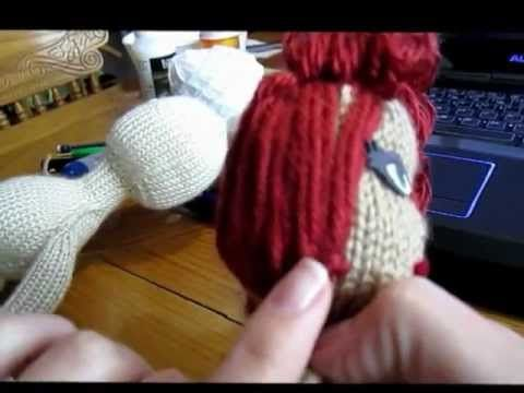 Crochet Hair Milwaukee : ... how to crochet halloween hats youtube doll hair by the crochet crowd