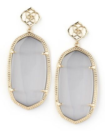 Gorgeous #kendrascott earrings http://rstyle.me/~21i1J