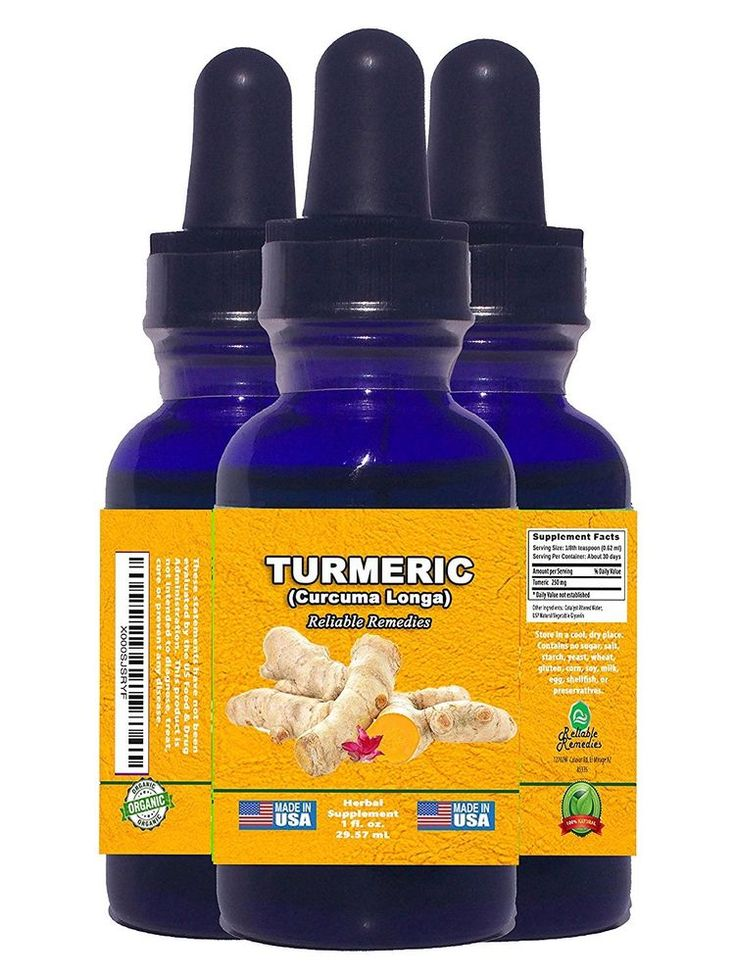 Bestselling Pure  Liquid Turmeric Extract. 2 Oz #NotApplicable