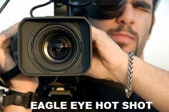 Do you have a story for publication? Please email it to eagleyereport@gmail.com