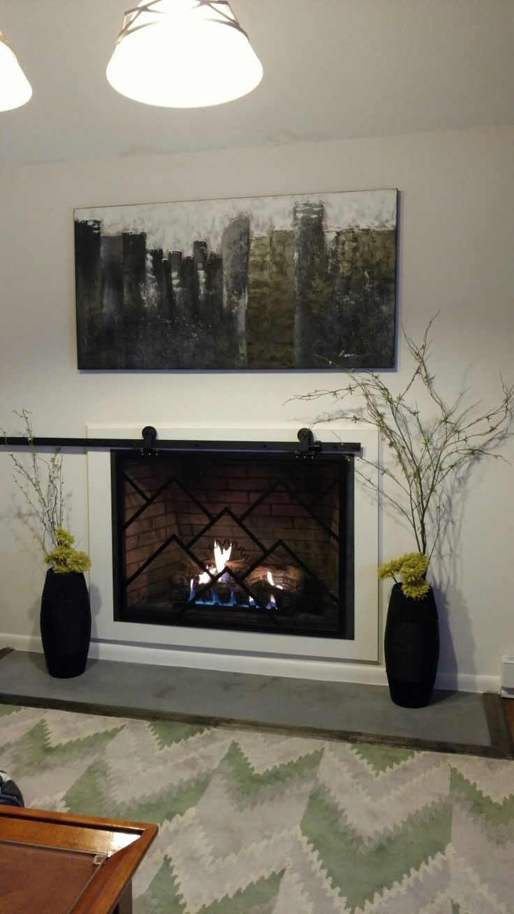 38 best fireplaces images on pinterest fireplace ideas