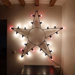 [ LA STAR ] http://www.chezlesvoisins.fr/product/la-star
