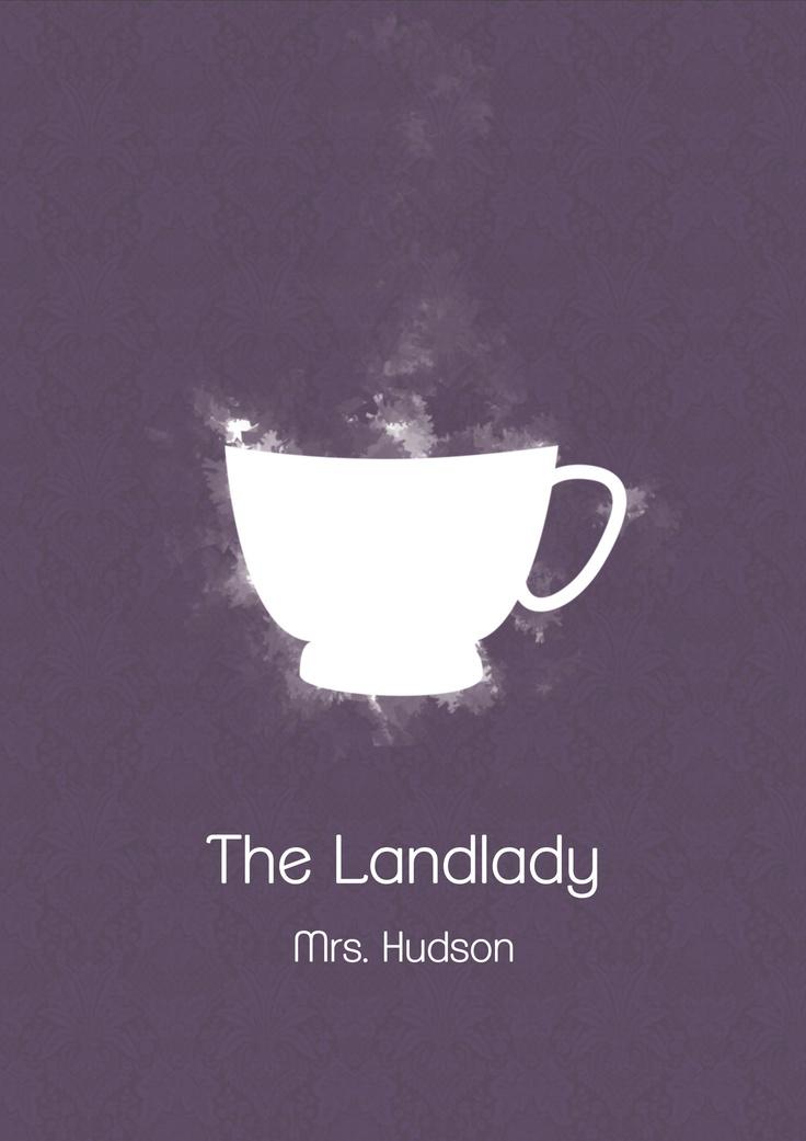 The Landlady: Baker St., Bakerstreet Sherlock, Sherlock Benedict, Mrshudson Notyourhousekeep, 221B Bakerstreet, Sherlock Holmes, Baker Street, Bbc, Bakerstreet Mrshudson