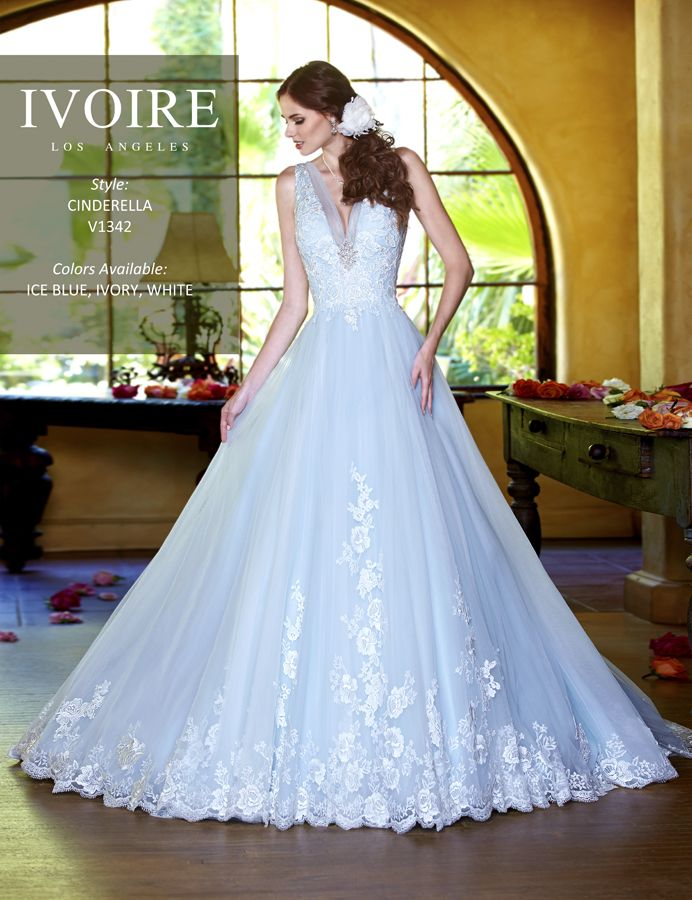27 best 2014 ivoire los angeles by kitty chen images on for Wedding dress boutiques los angeles