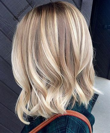 Spoiler Alert: This hair color makes everyone look red carpet ready