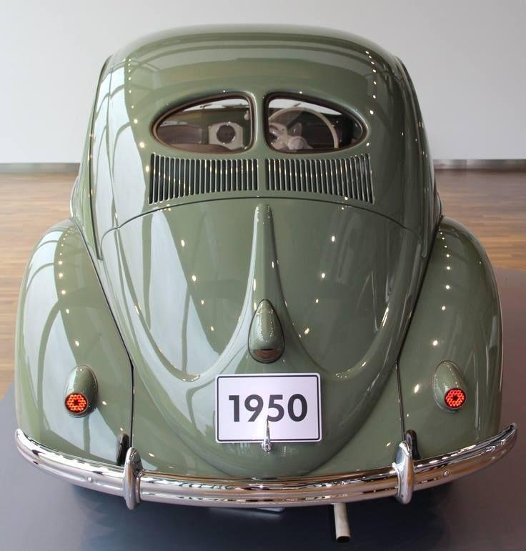 1950 Split Window Bug
