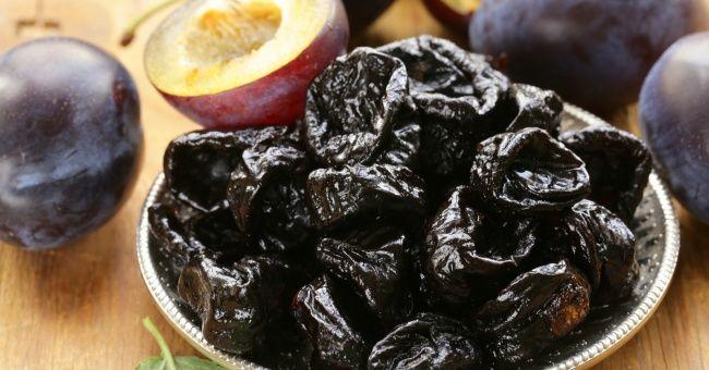 I 6 alimenti più efficaci contro la stipsi