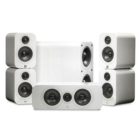Q Acoustics Price Decrease! | The Listening Post Christchurch & Wellington