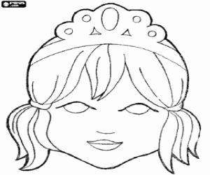 a hercegnő maszkja tiara sz 237 nező lapon kreat 237 v projektek