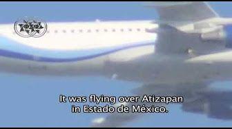 Apresado Aliens Gris por Militares en México al aterrizar OVNI - YouTube