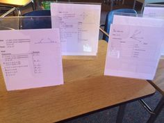 After a smashingly successful first day doing proofs in Geometry I was excited to prepare for day two! Our Geometry classes are not tracked (leveled). On day 1 I noticed that I had a wide range o...