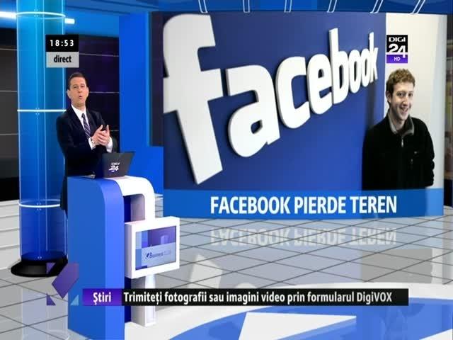 Facebook este un site web de tip rețea de socializare, creat de către Mark Zuckerberg în anul 2004 pentru a oferi posibilitatea de a contacta diferite persoane cunoscute sau nu. În acest moment Facebook este una dintre cele mai răspândite rețele sociale din lume ce l-a imbogatit pe tanarul Mark (26 ani) cu 1 miliard de dolari.