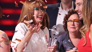 Toronto's very own Mary Berg takes home the 'MasterChef Canada' Season 3 title