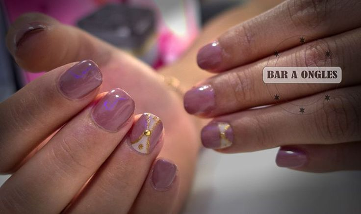 BAR A ONGLES ST PIERRE (@bao97410) • Instagram photos and videos