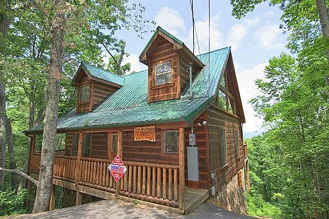 61 best cabins usa gatlinburg cabins images on pinterest for Endless joy cabin gatlinburg