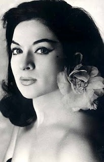 Lola Flores...she was and is one of the best!!!