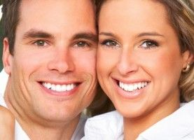 A dental implant is advanced restorative dentistry that can literally give you back your smile, whether you are missing one or many teeth. http://www.patrickfieldsdds.com/services.html