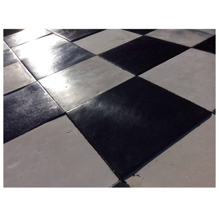Superb Provencal Flooring, Antique French Stone And Belgium Marble Tiles,  18th Century