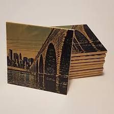 At #LowertownPop2018, you'll meet the artist behind #LucidWood iconic and custom wood art photography. Stop by @UnionDepot on Sat, March 24, between 10-4. #art #artist #photography #wood #MNmaker