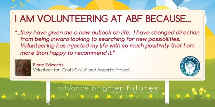 Advanced Brighter Futures. Mental Health & Wellbeing Charity