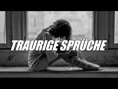 Traurige Sprüche zum Nachdenken und Weinen   Liebe/Liebeskummer