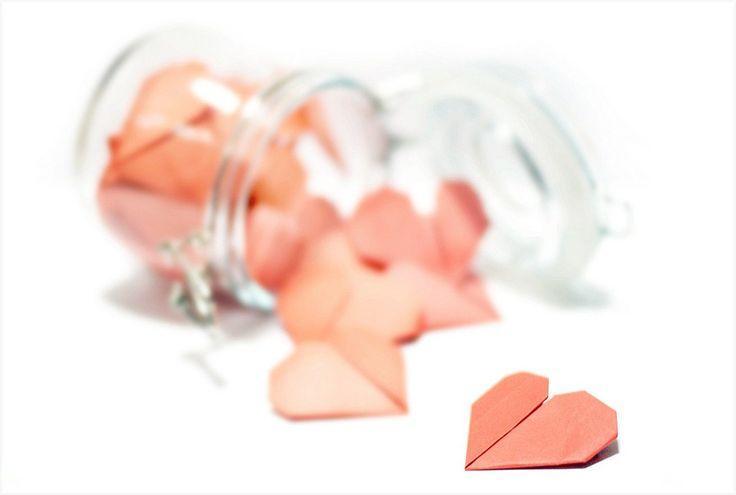30 corazones