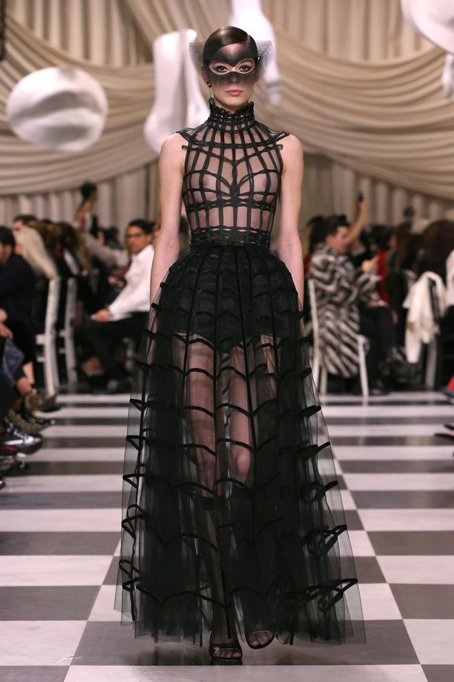 quality design abfd8 36de1 Dior 2018SS Couture | dress | オートクチュール、ファッション ...