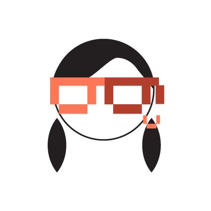 Geek Girls Carrots - Oficjalne logo  #geekgirls #girls #technology