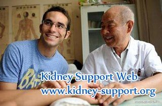 I have stage 3 kidney failure, is there anything I can do to prevent it from getting worse ? My levels fluctuate from time to time. For this question the answer is yes, there do have some ways to prevent it from getting worse, even stop it o