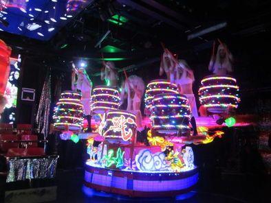 Tokyo Robot Evening Cabaret Show - Tokyo | Viator