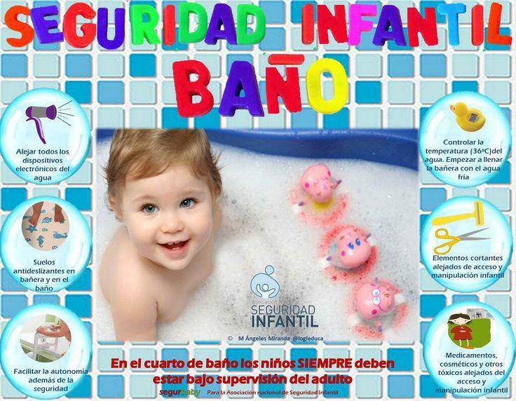 Baño Para Ninos Con Tos:Más de 1000 imágenes sobre Bienestar infantil en Pinterest
