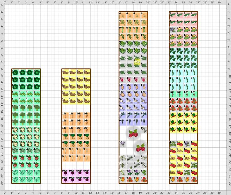 square foot garden planner app excel gardening images feet uk