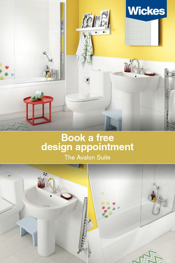 Book Your Free Design Appointment Today We Re Here To Help Create Your Dream Space From Inspiration To Insta With Images Small Toilet Bathroom Showrooms Wickes