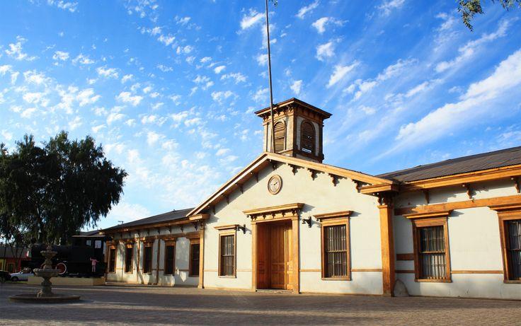 Copiapó, Atacama Region, Chile.