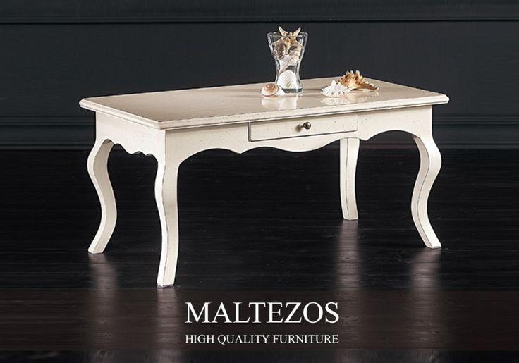 ΤΡΑΠΕΖΑΚΙΑ ΣΑΛΟΝΙΟΥ: TI-362  #maltezos #furniture