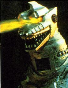 Godzilla Photo Gallery