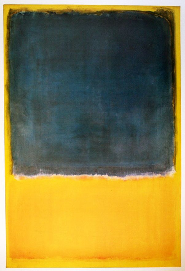 Mark Rothko, Untitled, 1950
