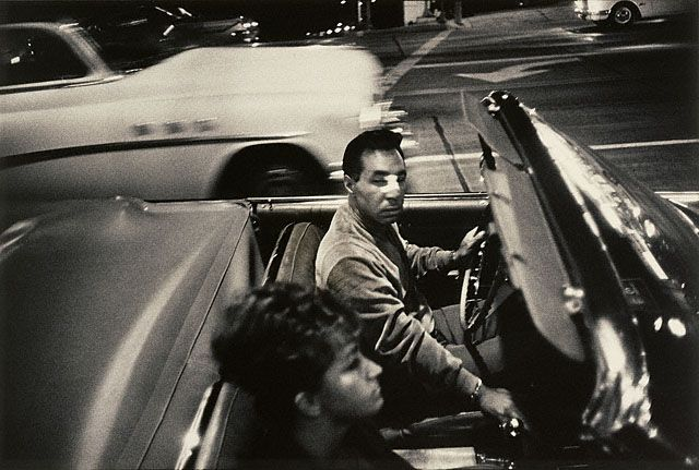 los angeles, 1964 • garry winogrand
