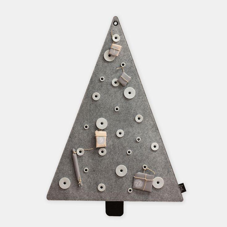 Advent calendar | tree