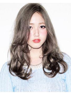 ファストブリーチ + ホワイトグレージュ☆ 外国人風 - ヘアカタログ|シュワルツコフ オンライン