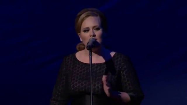 Adele - Full Concert (HD) iTunes Festival London 2011 - Beautiful !