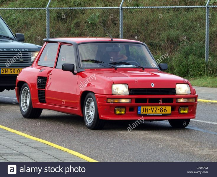 46 best r5 images on pinterest renault 5 vintage cars and retro 1981 renault 5 turbo jh vz 86 pic2 stock photo sciox Image collections