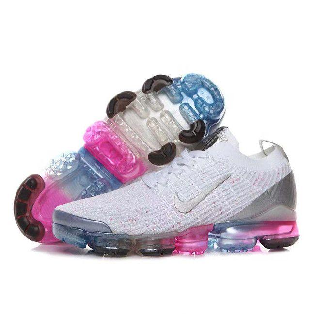 eef044e2b Womens Nike Air Vapormax Flyknit 2 Shoes 352SH